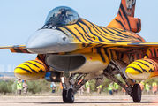 FA-77 - Belgium - Air Force General Dynamics F-16AM Fighting Falcon aircraft