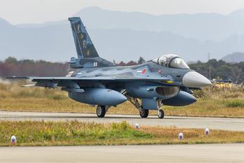 63-8540 - Japan - Air Self Defence Force Mitsubishi F-2 A/B