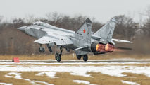 RF-95961 - Russia - Air Force Mikoyan-Gurevich MiG-31 (all models) aircraft