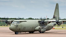 ZH879 - Royal Air Force Lockheed Hercules C.4 aircraft