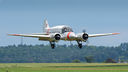 #5 Bae Systems (Operations ) Avro 652 Anson (all variants) G-AHKX taken by Richard Parkhouse