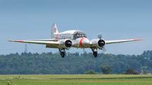 G-AHKX - Bae Systems (Operations ) Avro 652 Anson (all variants) aircraft