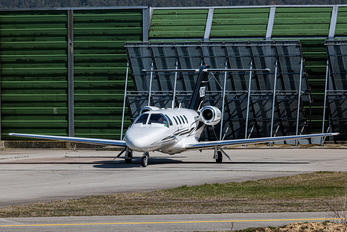 N70HW - Private Cessna 525 CitationJet