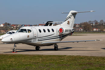 OM-FWW - Private Beechcraft 390 Premier