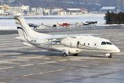 OY-JJB - Sun Air Dornier Do.328JET aircraft