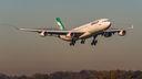 #4 Mahan Air Airbus A340-300 EP-MMA taken by Stefan Thomas