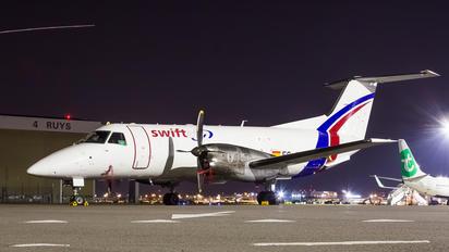 EC-JBE - Swiftair Embraer EMB-120 Brasilia