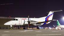 EC-JBE - Swiftair Embraer EMB-120 Brasilia aircraft