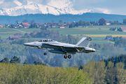 169653 - USA - Navy Boeing F/A-18F Super Hornet aircraft