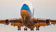 #2 KLM Boeing 747-400 PH-BFL taken by Manuel Bruins