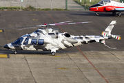 I-ERPA - Air Corporate Agusta / Agusta-Bell A 109S Grand aircraft