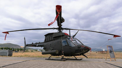ES523 - Greece - Hellenic Army Bell OH-58D Kiowa Warrior