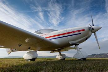 OK-OUU 34 - Aeroklub Brno Medlánky Aerospol WT9 Dynamic