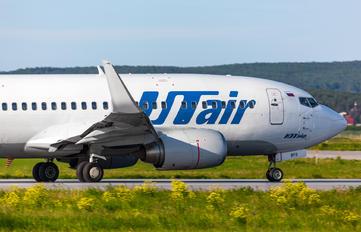 VP-BFO - UTair Boeing 737-500