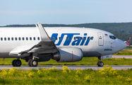 VP-BFO - UTair Boeing 737-500 aircraft