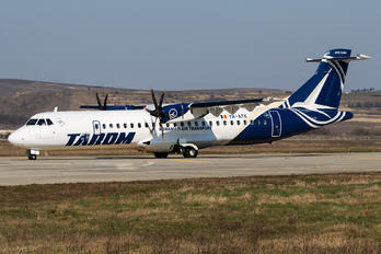 YR-ATK - Tarom ATR 72 (all models)