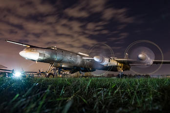 - - Russia - Air Force Tupolev Tu-95MS