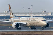 A6-BNB - Etihad Airways Boeing 787-9 Dreamliner aircraft