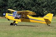 OO-E39 - Private Halley Apollo Fox aircraft