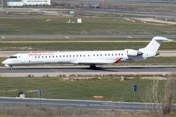 EC-MLC - Air Nostrum - Iberia Regional Bombardier CRJ-1000NextGen