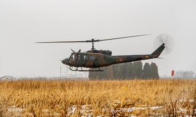 41828 - Japan - Ground Self Defense Force Fuji UH-1J