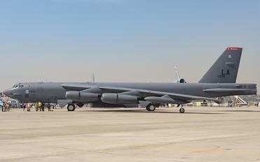 61-036 - USA - Air Force Boeing B-52H Stratofortress
