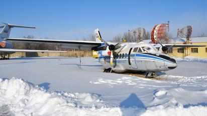 RA-67165 - Aeroflot LET L-410UVP Turbolet