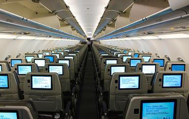PR-YRR - Azul Linhas Aéreas Airbus A320 NEO
