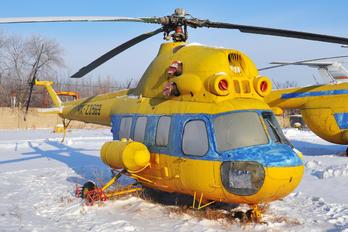 RA-23569 - Aeroflot Mil Mi-2