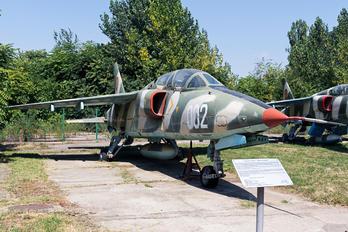 002 - Romania - Air Force IAR Industria Aeronautică Română IAR 93MB Vultur