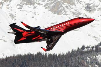 N539CA - Private Dassault Falcon 900 series