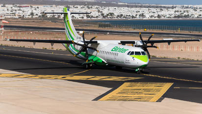 EC-NGF - Binter Canarias ATR 72 (all models)