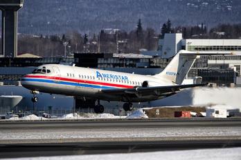 N782TW - Ameristar Air Cargo McDonnell Douglas DC-9