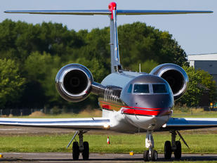 N7325 - Private Gulfstream Aerospace G-V, G-V-SP, G500, G550