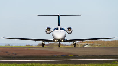 M-COOL - Private Cessna 510 Citation Mustang
