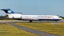Sterling - Boeing 727-200 OY-SAU