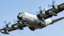 TK.10-11 - Spain - Air Force Lockheed KC-130H Hercules aircraft