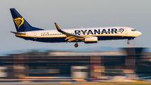 EI-DAG - Ryanair Boeing 737-800 aircraft