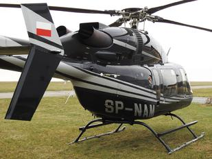 SP-NAM - Private Bell 427