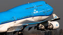 #6 KLM Boeing 747-400 PH-BFW taken by Piotr Knurowski