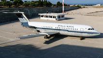 SX-BAR - Greece - Hellenic Civil Aviation Authority BAC 111 aircraft