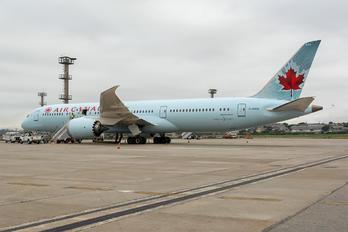 C-FRSI - Air Canada Boeing 787-9 Dreamliner