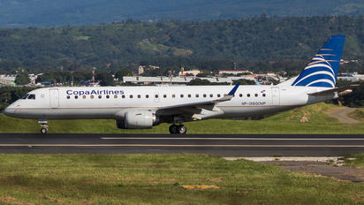 HP-1560CMP - Copa Airlines Embraer ERJ-190 (190-100)