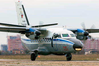 05 - Russia - Air Force LET L-410UVP-E Turbolet