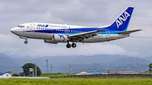 JA307K - ANA - All Nippon Airways Boeing 737-500 aircraft