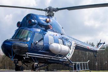 SP-PML - Private Mil Mi-2