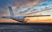#3 Private Cessna 210N Silver Eagle N50DD taken by Boytronic