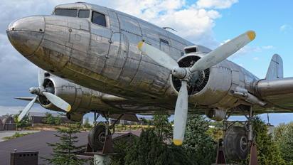 EXN513GL - Private Douglas C-47B Skytrain