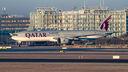 #4 Qatar Airways Boeing 777-300ER A7-BEF taken by Stefan Thomas