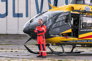 - - Polish Medical Air Rescue - Lotnicze Pogotowie Ratunkowe - Airport Overview - People, Pilot aircraft